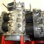 1 Motor / Engine